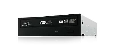$114.79 • Buy ASUS BW-16D1HT - Ultra-fast 16X Blu-ray Burner With M-DISC Support, Black