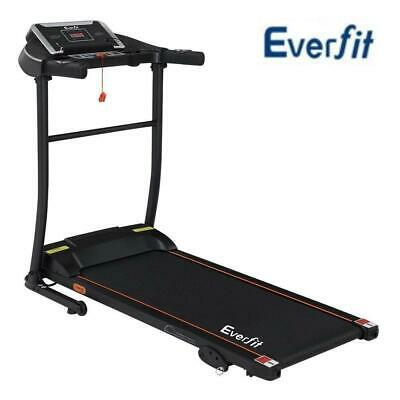 AU323 • Buy RETURNs Everfit Electric Treadmill Incline Gym Exercise Machine Fitness Home 400