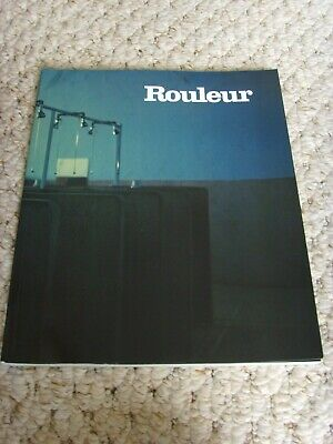 £30 • Buy Rouleur Cyling Magazine - Issue 6 - Rare