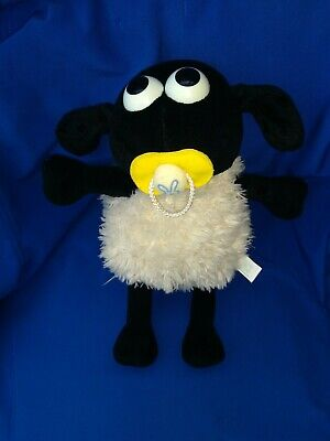 Timmy Sheep From Shaun The Sheep Soft Toy Plush • 12.80£