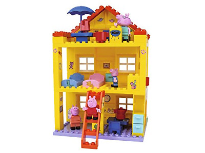 Big Peppa Pig Peppas House Building Sets • 85.39£
