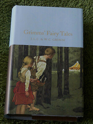 Macmillan Collectors Library - Grimms Fairy Tales • 5.99£