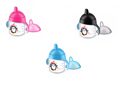 £13.95 • Buy AVENT Baby Girls Boys Premium Spout Training Cup