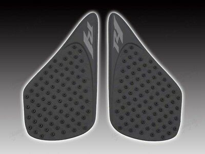 AU22.50 • Buy Rubber Traction Pad Tank Grip For 2007-2008 Yamaha YZF R1 1000 YZF-1000 YM