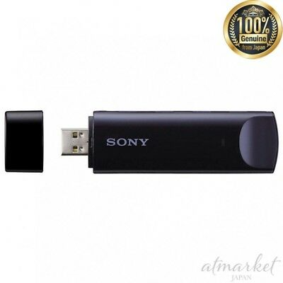 $ CDN365.38 • Buy SONY Adapter UWA-BR100 For BRAVIA USB Wireless LAN From JAPAN NEW