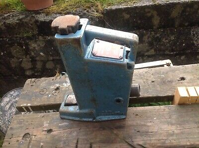 5 Ton Tangye Hydraclaw Hydraulic Toe Jack Spares Or Repair • 145£
