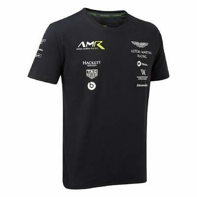 Aston Martin Racing Team Mens T-shirt • 21.99£