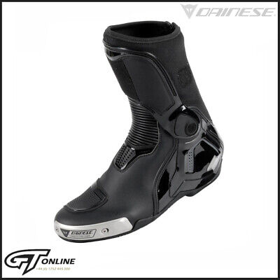 £246.95 • Buy Dainese Torque D1 In Boot Motorcycle Motorbike Race Track Sport Boots | Black