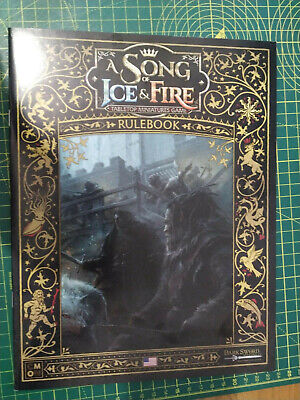 Starter Set Tokens And Cards - A Song Of Ice And Fire - ASOIAF - Game Of Thrones • 12£