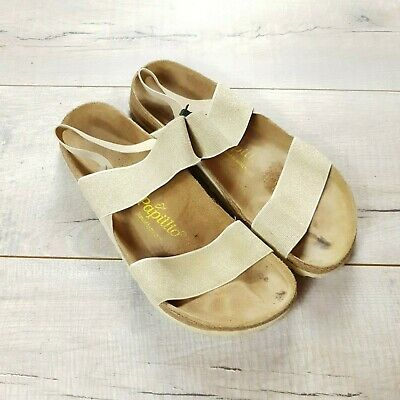 Womens Birkenstock Papillio Sandals Size 40 Narrow UK 7   #B61 • 30£