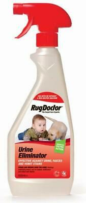 Rug Doctor Carpet Cleaner Shampoo Cleaning Detergent Odour Neutralising 500ML • 6.22£