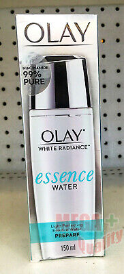 AU40.41 • Buy Olay White Radiance Essence Water Light Perfecting PREPARE Niacinamide 150ml
