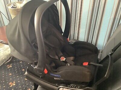 Graco Pram 3 In 1 Travel System • 200£
