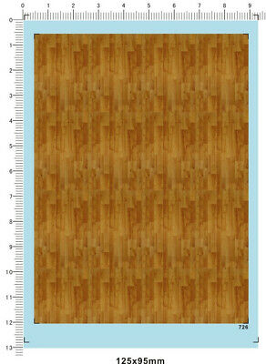 £4.59 • Buy Water Slide Decals Different Scales Wood (726) For Model Kits