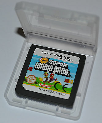 New Super Mario Bros For Nintendo DS, Cartridge Only • 9.95£