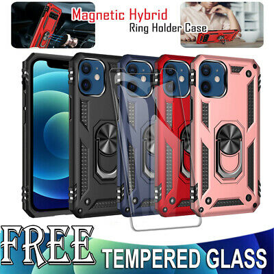 AU7.99 • Buy For IPhone 12 Mini 11 Pro XS Max 7 8 6 6S Plus Case Shockproof Heavy Duty Cover