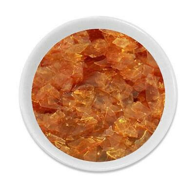 Dewaxed Shellac Flakes (Blonde) - Technical Grade - Various Sizes • 13.49£