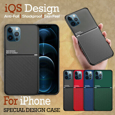 AU1.75 • Buy For Apple IPhone 12 11 Pro Max 12 Mini Shockproof Heavy Duty Tough Case Cover