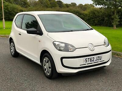 VW UP 1.0 Take Up - £20 Road Tax - 72.4 MPG - FREE DELIVERY WITHIN 100 MILES!  • 2,999£