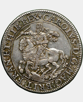 1639 Charles I Return To London Medal By Thomas Simon • 3,250£