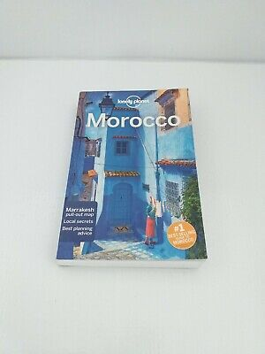 Lonely Planet Morocco (Travel Guide) By Parkes, Lorna Book The Cheap Fast Free • 5.92£
