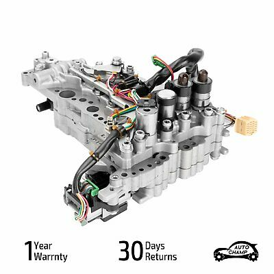 $144.40 • Buy RE0F09A/JF010E CVT Transmission Valve Body For Nissan Altima/Murano/Quest 3.5L