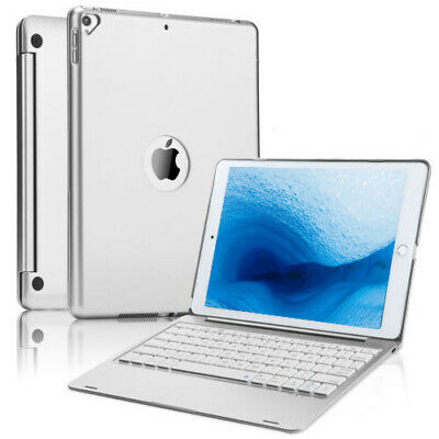 AU44.99 • Buy For IPad 7th 8th Gen 10.2 2020 Case Ipad 5th 6th Air 2 Bluetooth Keyboard Cover