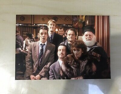 Nicholas Lyndhurst Rodney Only Fools And Horses Signed 6x4 Autographed Photo • 2.99£