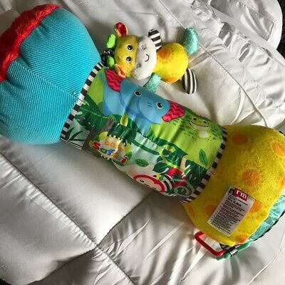 Mothercare Tummy Time Roller • 8£