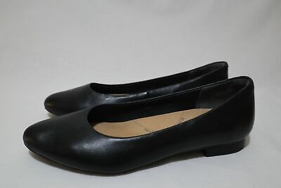 AU72 • Buy ZIERA Retro Size 9 Womens Leather Removable Refined Comfot Cushion Footbed Flats