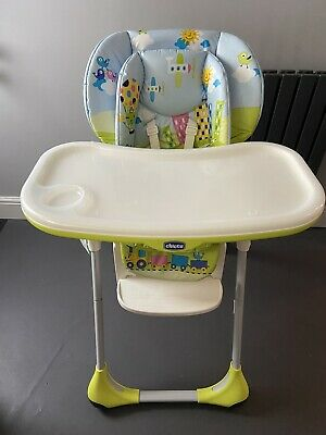 Chicco Polly Highchair  • 25£