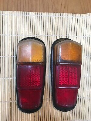 Rover P4 Tail Lights • 20£
