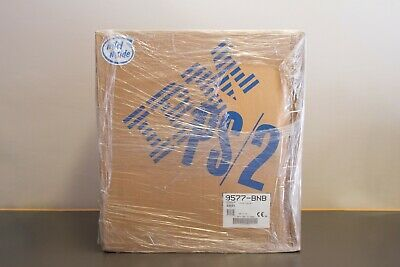 IBM PS/2 Microchannel 77s (9577-BNB) - NEW In Box - UNOPENED - S/N: 23ZNAGG • 509.16£