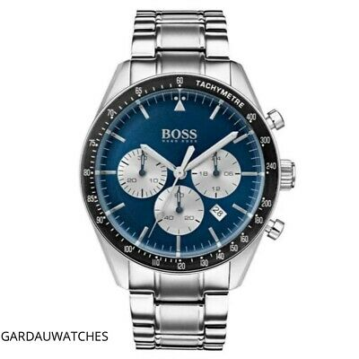 Brand New Hugo Boss Mens Watch 1513630 Warranty • 84.99£