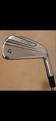 Taylormade P790 Forged Driving 3 Iron Project X 6.5 X Flex Shaft Right Handed • 129.95£