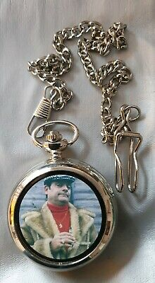 Only Fools And Horses Pocket Fob Watch New • 10.99£