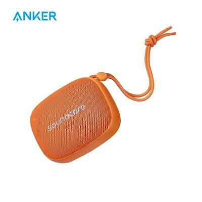 AU52.95 • Buy Soundcore Icon Mini By Anker Waterproof Bluetooth Speaker With Explosive Sound