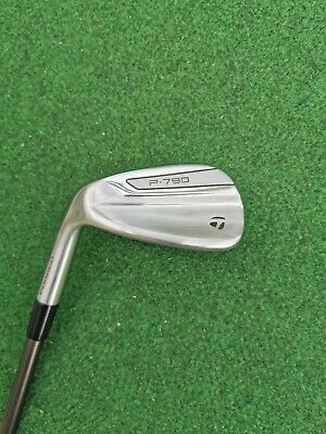 Taylormade P790 A Wedge Left Handed Regular Graphite Recoil F3   760 ES Gap W • 99.95£