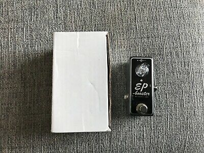 Xotic Effects EP Booster Boxed • 46£
