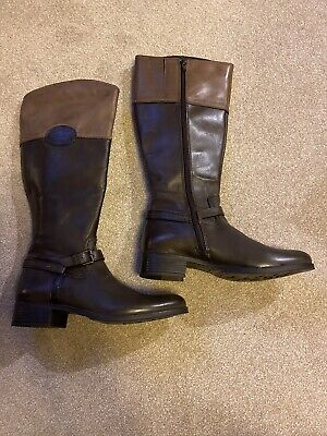 Pavers Ladies Boots Size 38 (UK5) • 20£