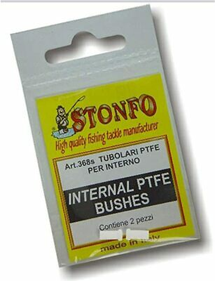 Stonfo Internal Ptfe Bushes Twin Pack 11 Sizes • 2.49£
