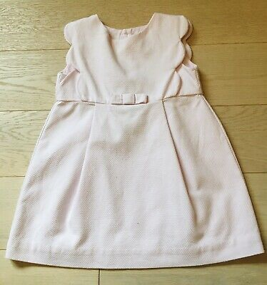 Jacadi Dress Soft Pink 24 Months - Excellent Condition • 13£