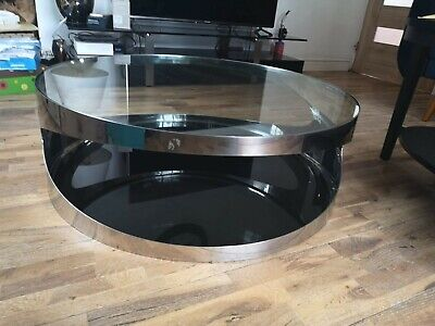 Coffe Table Living Room -glass • 125£