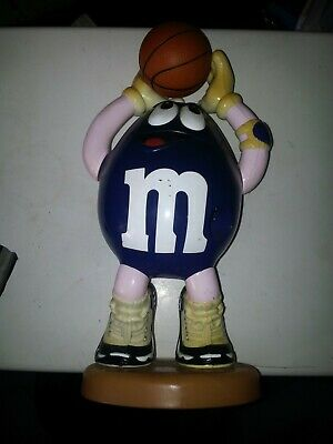 M&Ms Large Collectable Sweet Dispenser • 4.50£