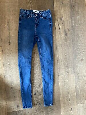New Look Women's Tall/Long Skinny Jeans 10 • 1.50£