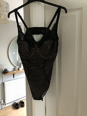 Marks And Spencer Black Body Autograph Size40E • 1.40£