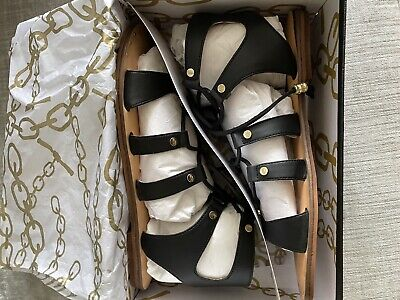 Juicy Couture Sandals Size 7 1/2 • 15£