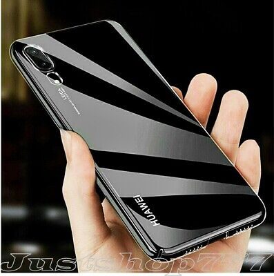 Case For Huawei P30 Cover Crystal Clear Bumper Shockproof Slim New Edition • 2.99£