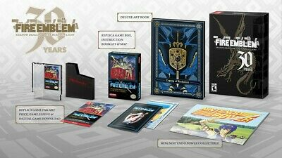 AU123.50 • Buy Fire Emblem 30th Anniversary Edition Nintendo Switch Presale