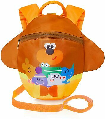 Hey Duggee Reins With Backpack And Safety Harness For Kids Toddlers, Boys, Girls • 15.49£